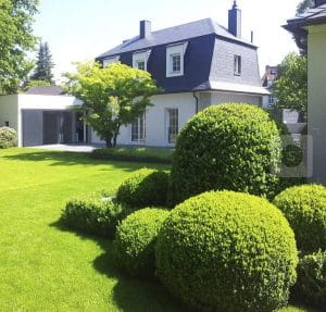 Immobilien Villa Planung Neubau Sanierung · Architekt / Architekturbüro Schopow Köln Bonn, AKNW