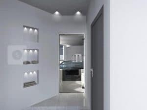 3D Visualisierung · Architektin AKNW Dipl.-Ing. Lubov · Architekt / Architekturbüro Köln