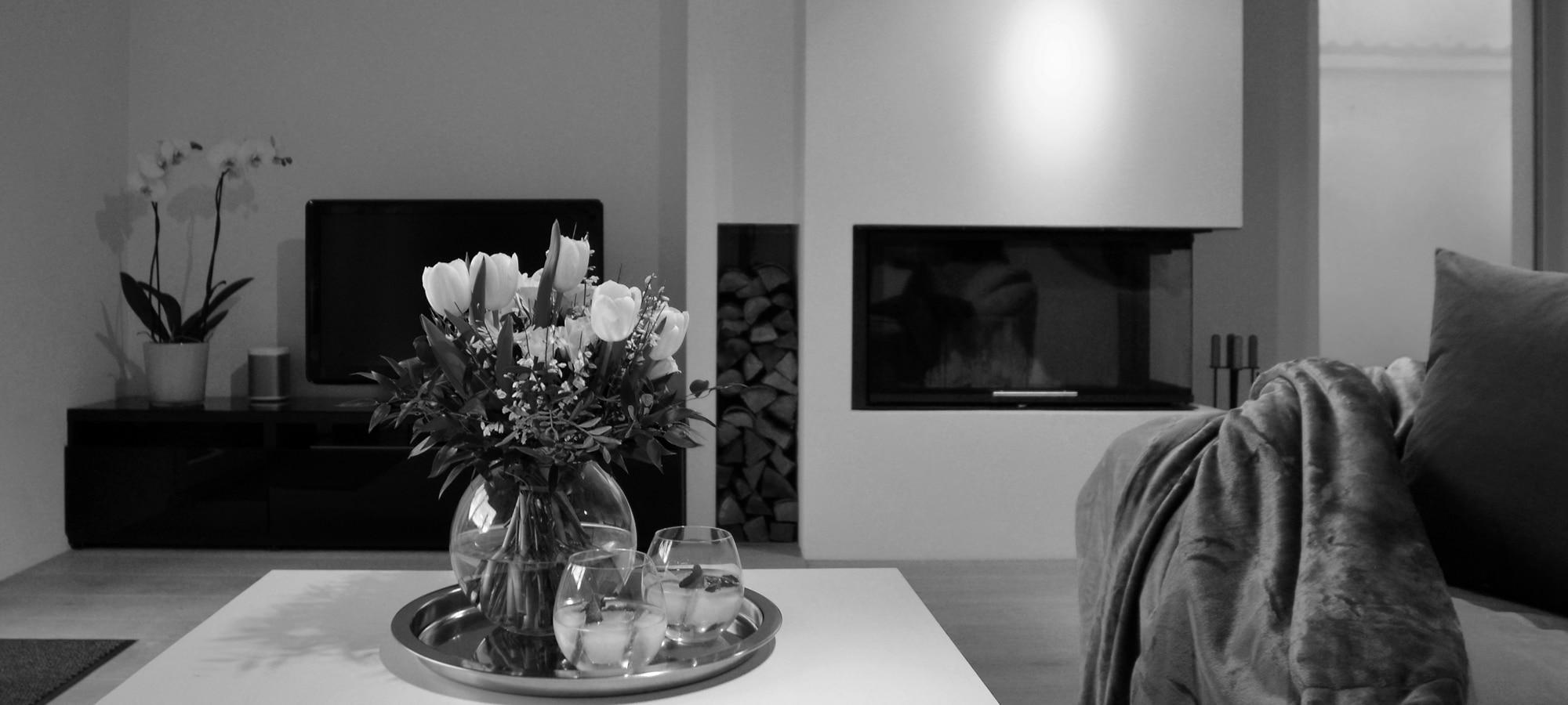 Planung Entwurf Bauvorhaben Modernisierung by Architektin AKNW Dipl.-Ing. Lubov · Architekt / Architekturbüro Köln · Planung Visualisierung Bauleitung