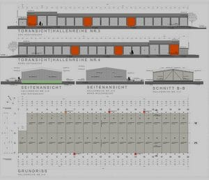 Storage Stauraum Garagenpark · Architekt / Architekturbüro Schopow Köln Bonn, AKNW