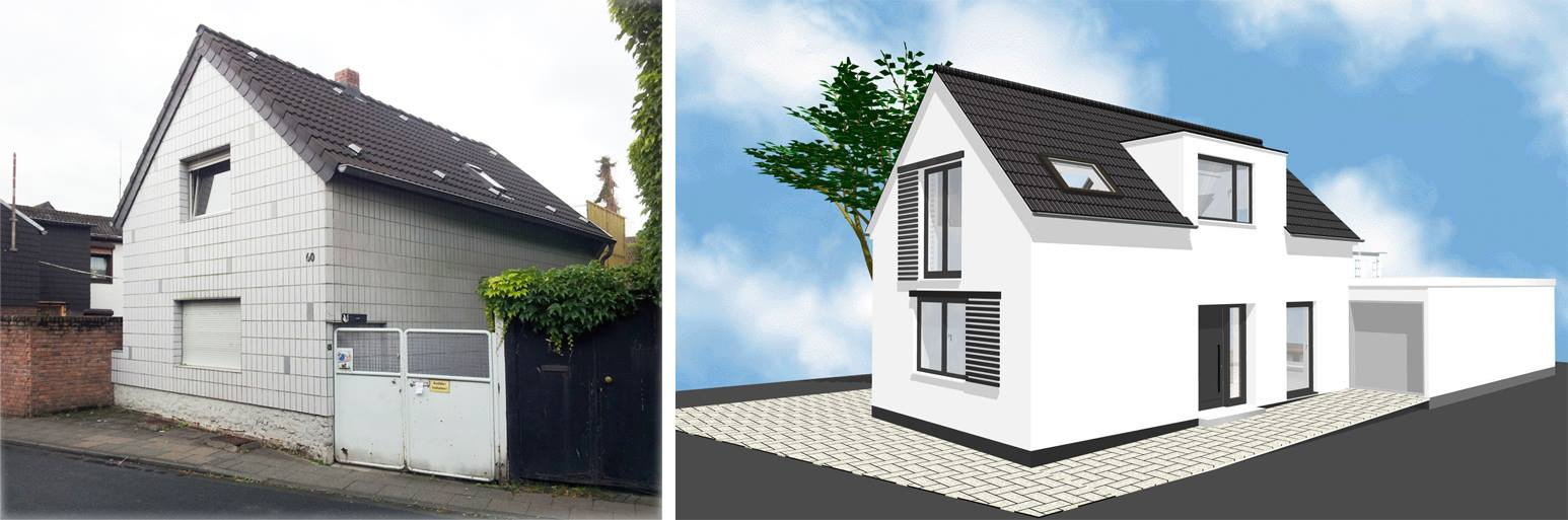 architekturb ro k ln architektin aknw lubov schopow. Black Bedroom Furniture Sets. Home Design Ideas