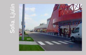 HIT Verbrauchermarkt Supermarkt Bauvorhaben · Architekt / Architekturbüro Schopow Köln Bonn, AKNW