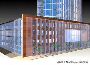 3D Visualisierungen · Architekt / Architekturbüro Köln Dipl.-Ing. Lubov Schopow
