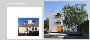 Komplettsanierung Aufstockung Immobilien Wesseling · Architekt / Architekturbüro Schopow Köln Bonn, AKNW