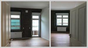 Innenausbau Immobilien Mehrfamilienhaus Wesseling