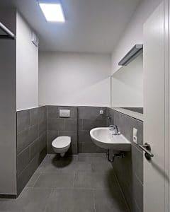 Bad 02, Architekturbüro Köln, Immobilie: Aufstockung + Innenausbau Mehrfamilienhaus