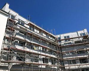 06, Architekturbüro Köln, Immobilie: Aufstockung + Innenausbau Mehrfamilienhaus