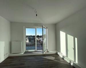 Zimmer 04, Architekturbüro Köln, Immobilie: Aufstockung + Innenausbau Mehrfamilienhaus