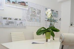 Architektin AKNW Dipl.-Ing. Lubov · Architekt / Architekturbüro Köln