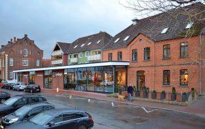 Hannover Wennigsen EDEKA Supermarkt Verbrauchermarkt · Architekt / Architekturbüro Köln Dipl.-Ing. Lubov Schopow